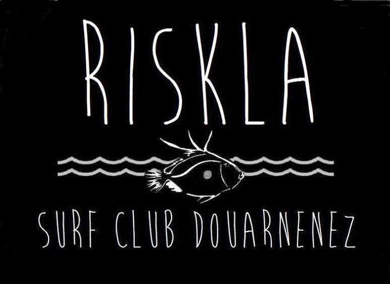 RISKLADENN SURF CLUB DOUARNENEZ