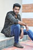 Varun Tej latest Stylish Photos gallery-thumbnail-2