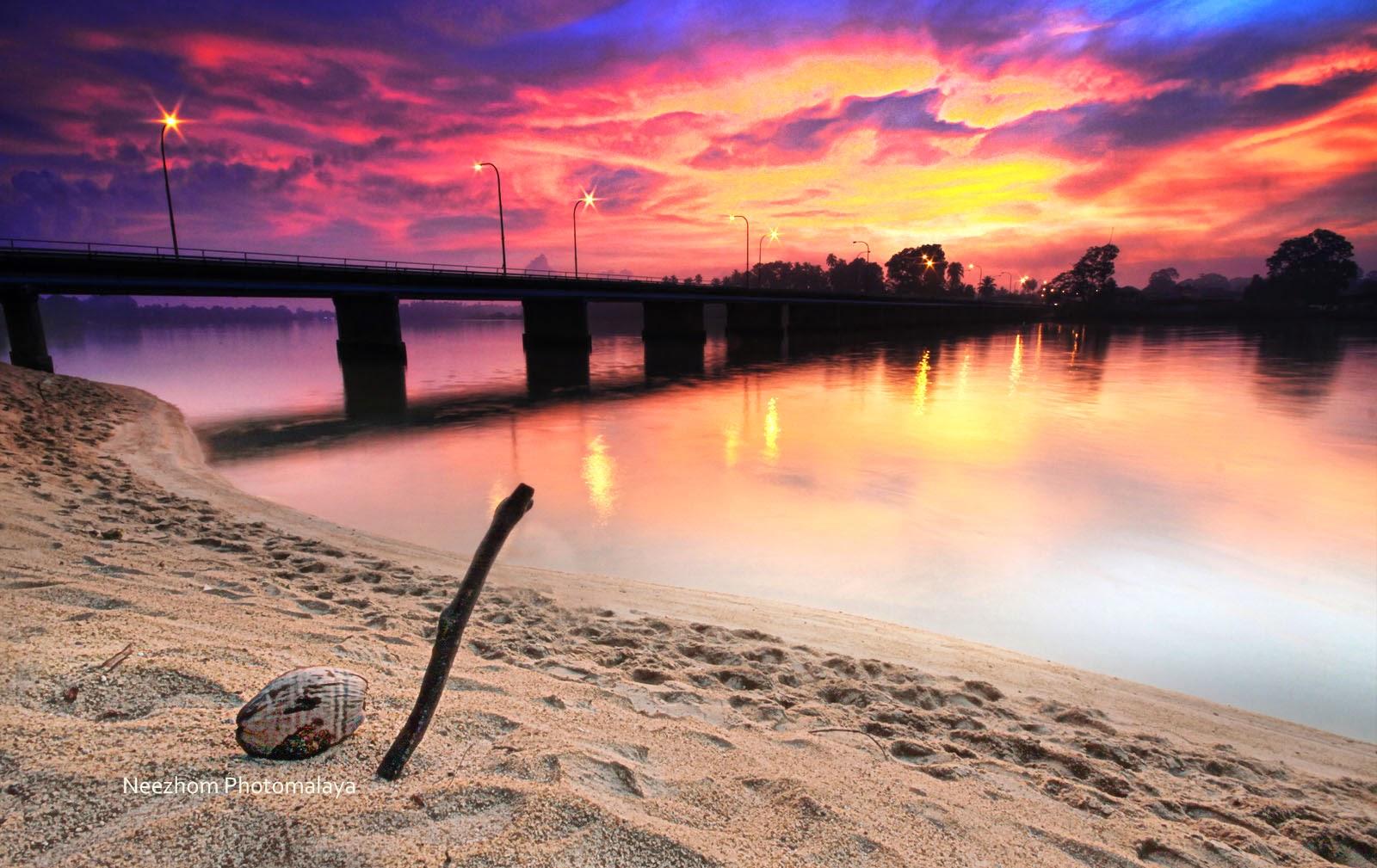 Sungai Manir