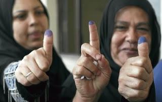Khas Buat Ibrahim Ali - Hukum Pakai Indelible Ink Dalam PRU