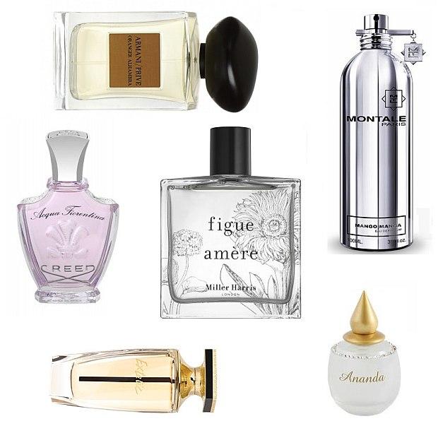 Perfumy niszowe dla kobiet