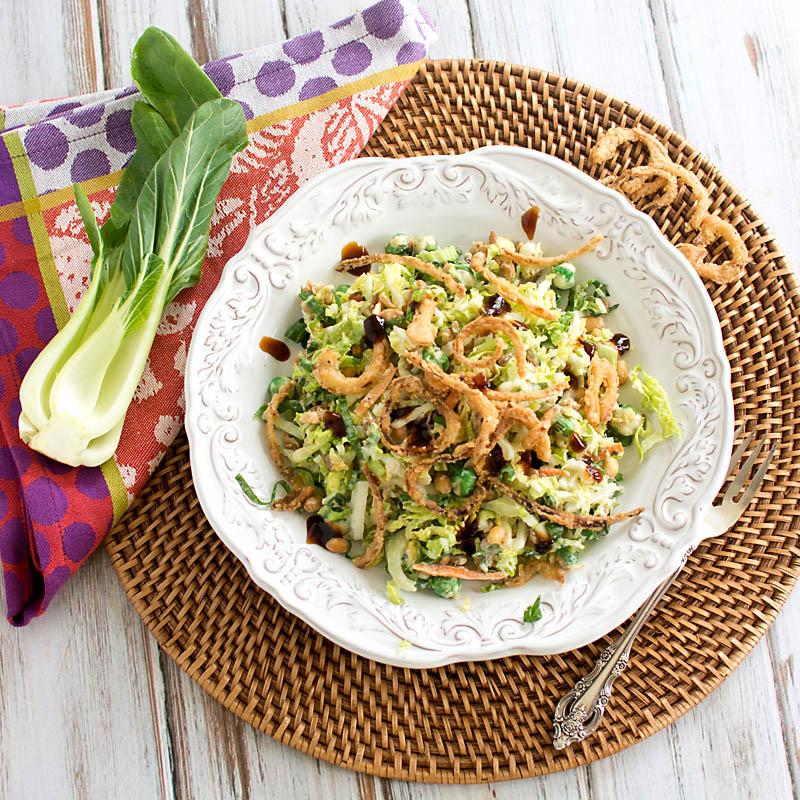 Firefly Crunch Salad