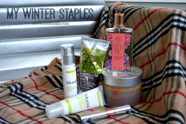 Winter Staples, Winter Skincare, Remedy for Dry Skin, Winter Beauty