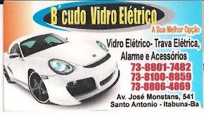 BICUDO VIDRO ELÉTRICO - (73) 8801-7482
