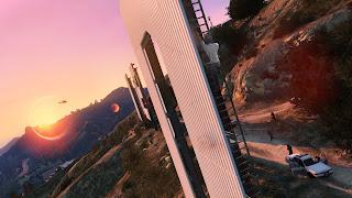 grand theft auto v screen 7 Grand Theft Auto V   More Screenshots