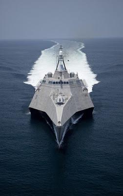 Indonesia segera memiliki satu kapal perang canggih berpeluru kendali ...