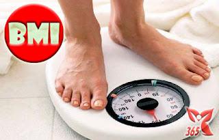 Chỉ số BMI là gì? Cách tính chỉ số BMI