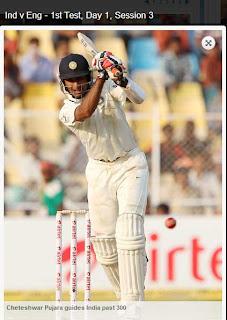 Cheteshwar-Pujara+-Ind-v-Eng-1st-Test-Day1