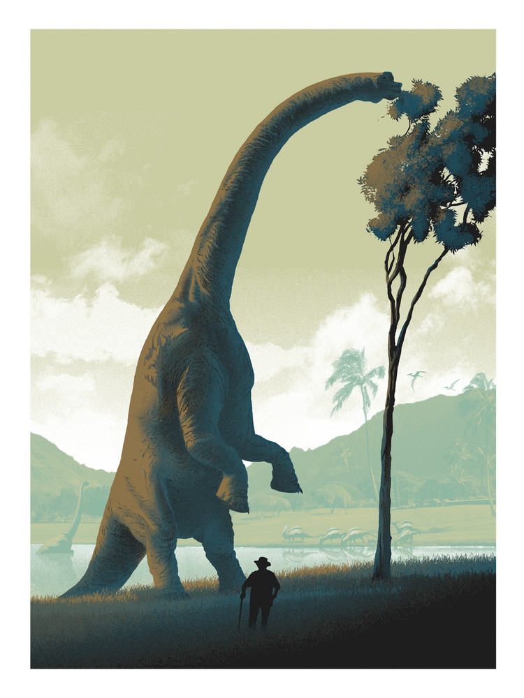 brachiosaurus jurassic park - photo #23