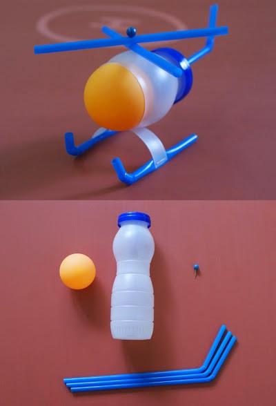 Reves el salto jalisco juguetes hechos con botellas de pet for Objetos hechos con marmol