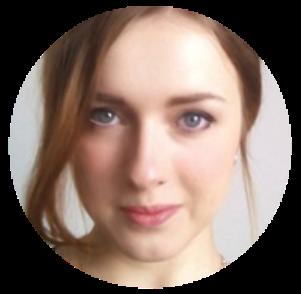 Bloga  prowadzę JA :) Biotechnolog z wykształcenia, druidka z pasji ;)