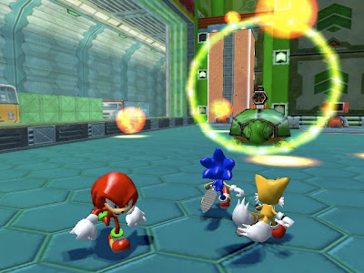 Download Game Sonic Heroes RIP Full Version