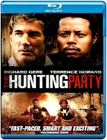 The Hunting Party 2007