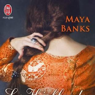 Les McCabe, tome 3 : Le Highlander qui ne voulait plus aimer de Maya Banks