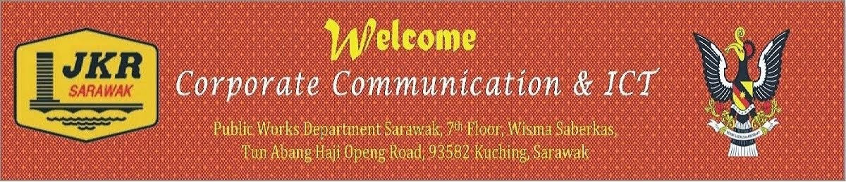 CORPORATE COMMUNICATION & ICT