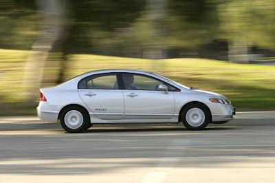 formerly The Honda Portal: February 2011