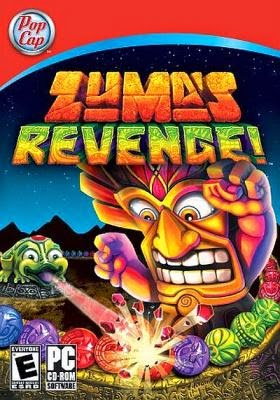 Download   Zuma's Revenge (PC)