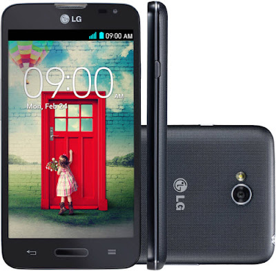 LG L70 Dual D325 complete specs and features