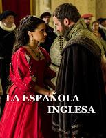 La española inglesa (2015