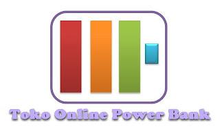 Toko Online Power Bank
