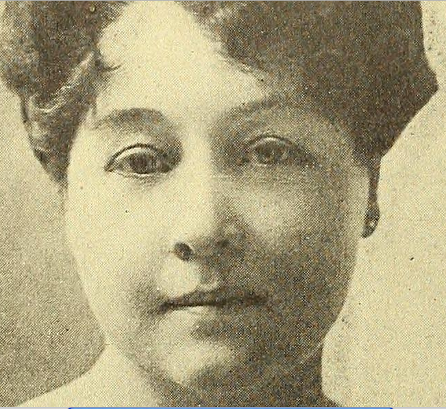 BE NATURAL ©riginal story of Alice Guy Blaché by Alice Guy Jr since 1992