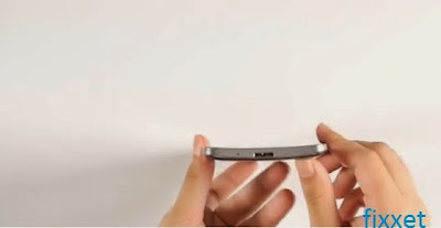 Samsung galaxy round specs and features flexible screen