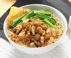 Resep mie ayam jamur spesial untuk anda coba dirumah