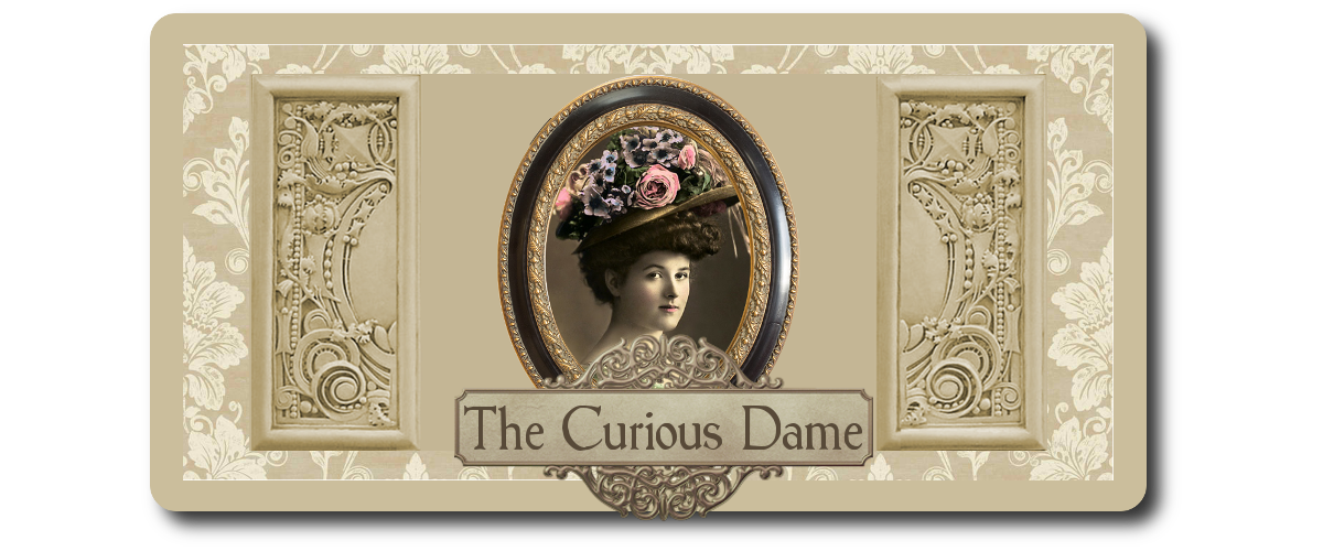 The Curious Dame