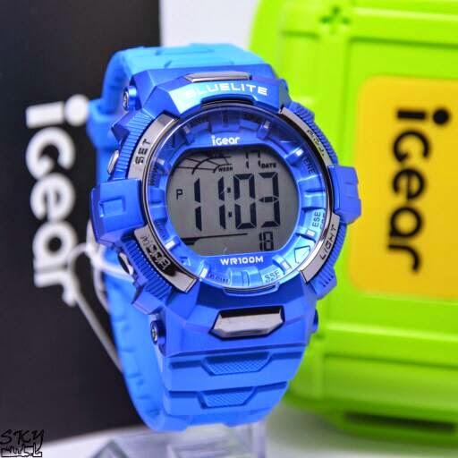 I Gear I05 Original Blue