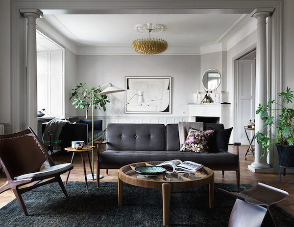 104 Scandanavian Interiors My Scandinavian Home The Calm And Collected Home Of A Swedish Stylist