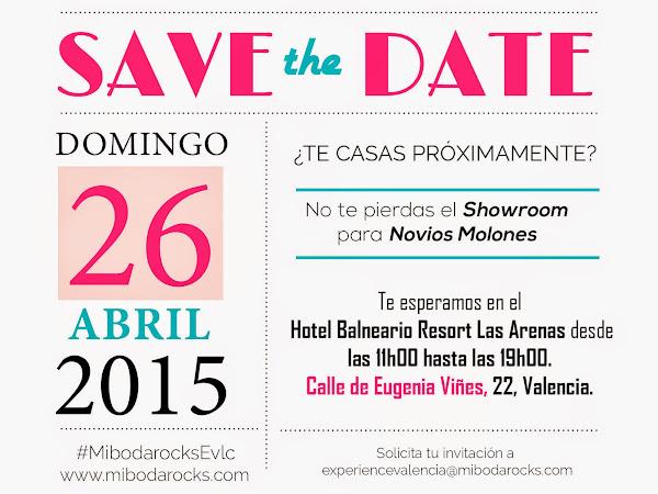 Invitación MBRE Valencia 26 de abril