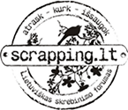 Kurkime drauge - scrapping.lt