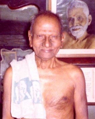 La Experiencia de la Nada - Sri Nisargadatta Maharaj