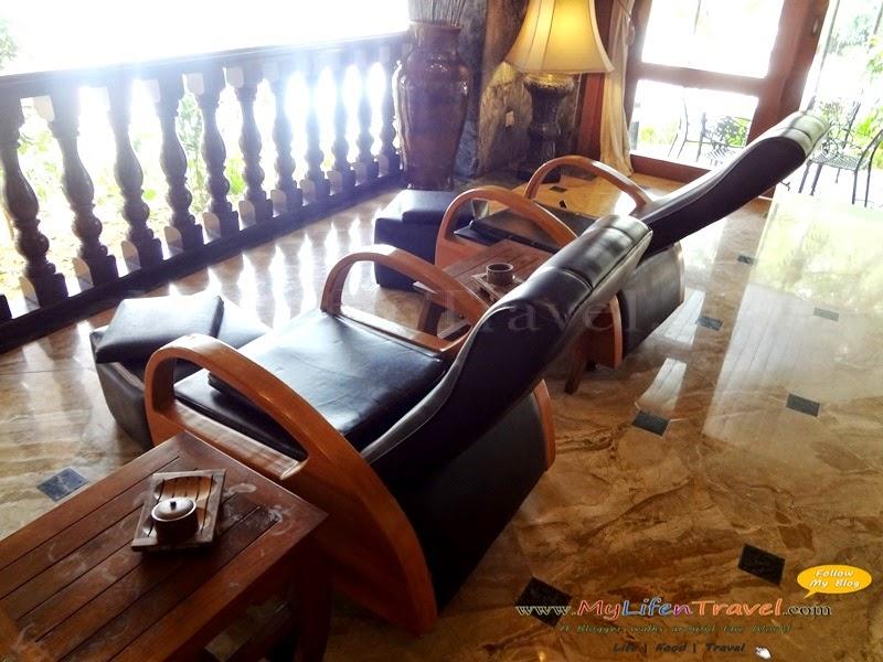 Amoaras Spa Holiday Villa Subang