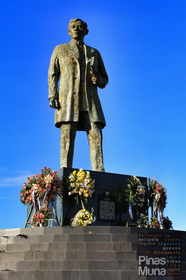 152nd Birth Anniversary Of Dr Jose Rizal