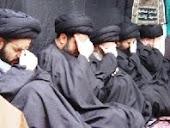 مظلومية الشيعة في العراق