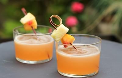 طريقة عمل عصير الاناناس للتنحيف, عصير الاناناس, عصير الاناناس للتنحيف, الاناناس, اناناس