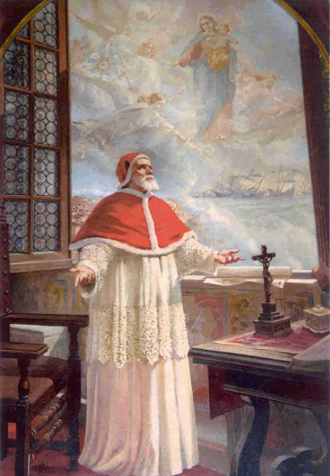 Sao Pio V