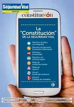 Especial Constitución
