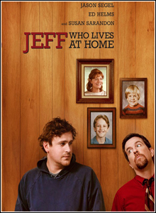 Jeff Who Lives at Home – BDRip Dual Áudio