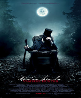 Abraham Lincoln: Vampire Hunter Movie