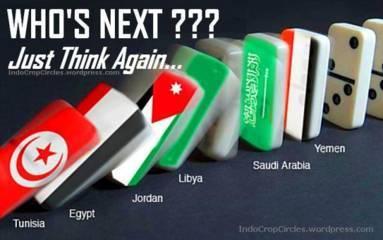 Siapa Target AS selanjutnya?..