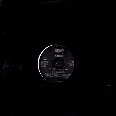 Xzibit – Eyes May Shine Remix (VLS) (1996) (320 kbps)