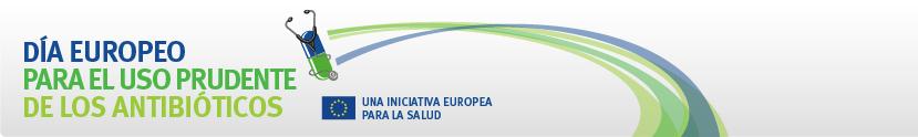 Día Europeo para el Uso Prudente de los Antibióticos