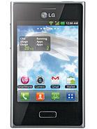 Harga LG Optimus L3 E400