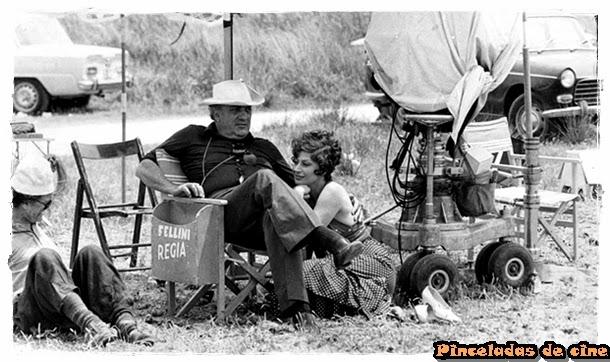 Amarcord, Federico, Fellini