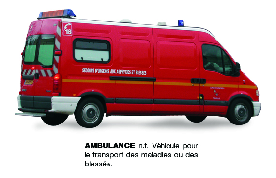 130 ans les ambulances dans tous leurs etats. Black Bedroom Furniture Sets. Home Design Ideas