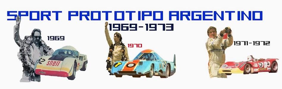 sport prototipo argentino