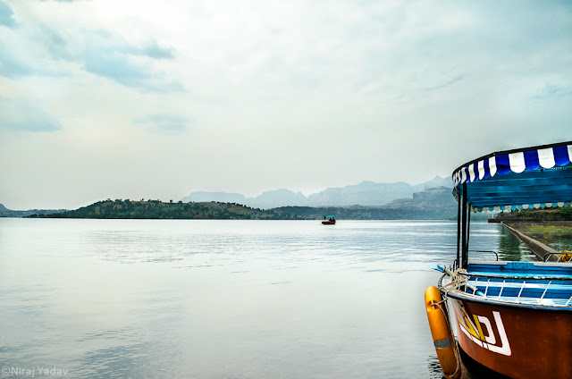 Arthur lake, Bhandardara dam