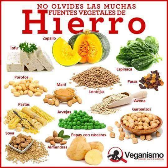 + HIERRO